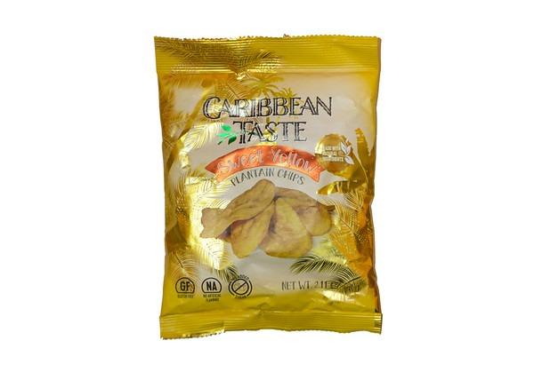 Caribbean Taste - Sweet
