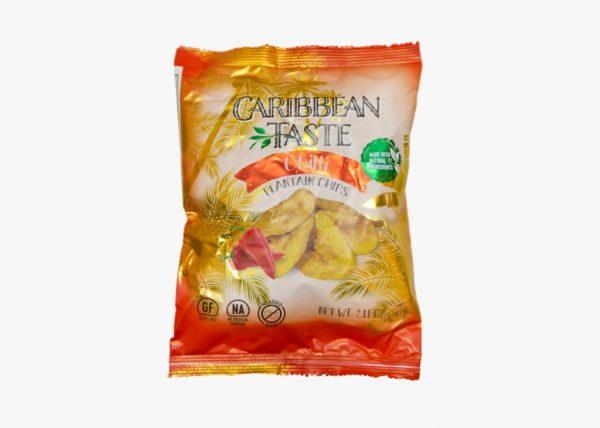 Caribbean Taste - Chilli
