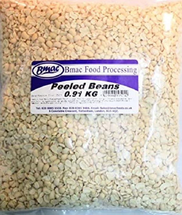 Peeled Beans - 900g
